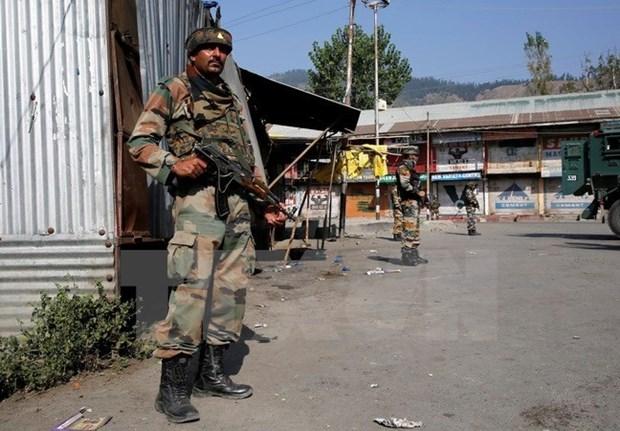 Le Vietnam souhaite voir l'Inde et le Pakistan regler les questions existantes par la voie pacifique hinh anh 1