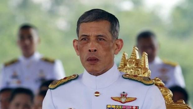 Thailande : le prince heritier Maha Vajiralongkorn sera monarque hinh anh 1