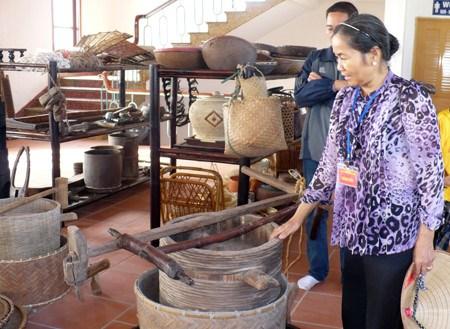 La campagne vietnamienne d'antan devoile les trefonds de son ame hinh anh 2