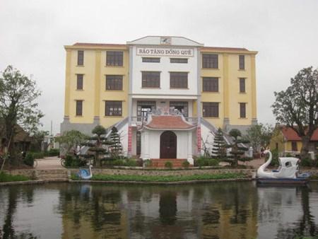 La campagne vietnamienne d'antan devoile les trefonds de son ame hinh anh 1