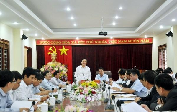 Pour un renouvellement fondamental et integral du secteur educatif dans les provinces montagneuses hinh anh 1