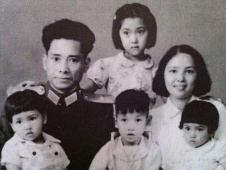La Chine publie un livre sur le general vietnamien Nguyen Son hinh anh 2