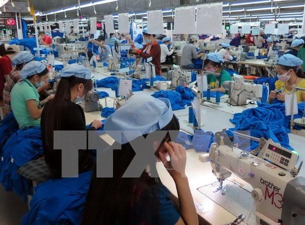 ALE Vietnam-Union economique eurasienne : 5.000 lignes tarifaires seront supprimees hinh anh 1