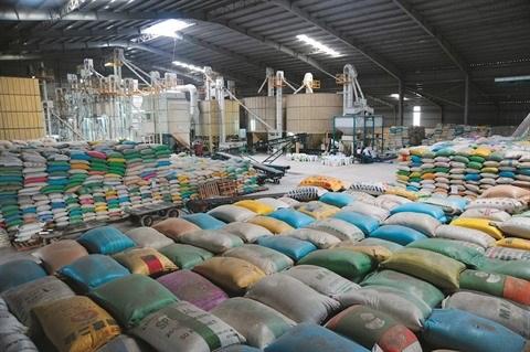 Developper de nouveaux debouches pour le riz vietnamien hinh anh 1
