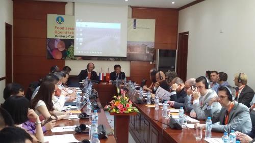 Vietnam et Pays-Bas cooperent pour augmenter la valeur des produits agricoles vietnamiens hinh anh 1