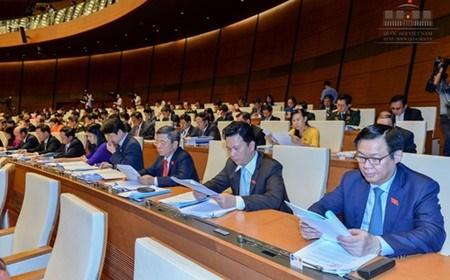Le projet de loi sur les croyances et les religions en debat hinh anh 1