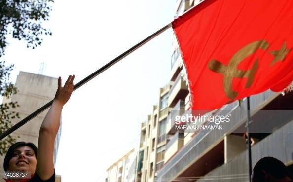 Le Vietnam a la celebration de la fondation du Parti communiste libanais hinh anh 1