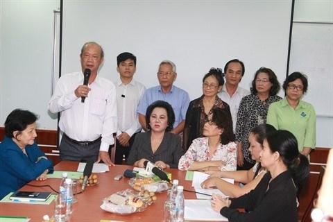 Les entreprises traditionnelles protegent les valeurs du «nuoc mam truyen thong» hinh anh 1