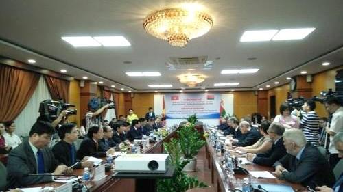 Vietnam-Bielorussie : intensifier la cooperation dans le commerce hinh anh 1