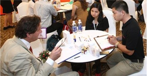 Le Vietnam, destination attirante pour les investisseurs francais hinh anh 1