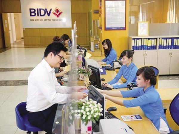 Moody's attribue les notations B2 a TP Bank, B1 et Caa1 a BIDV hinh anh 2