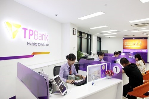 Moody's attribue les notations B2 a TP Bank, B1 et Caa1 a BIDV hinh anh 1