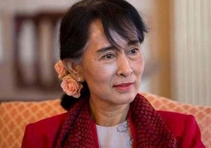 La conseillere d'Etat du Myanmar effectue une visite au Japon hinh anh 1