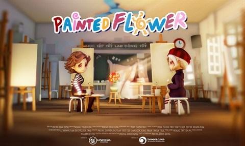 L'eclosion du cinema d'animation vietnamien hinh anh 1