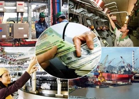 La dette publique strictement limitee a 65% du PIB hinh anh 1