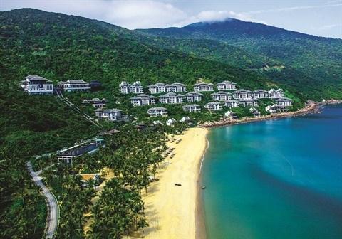 Un resort vietnamien rafle trois oscars du tourisme hinh anh 1