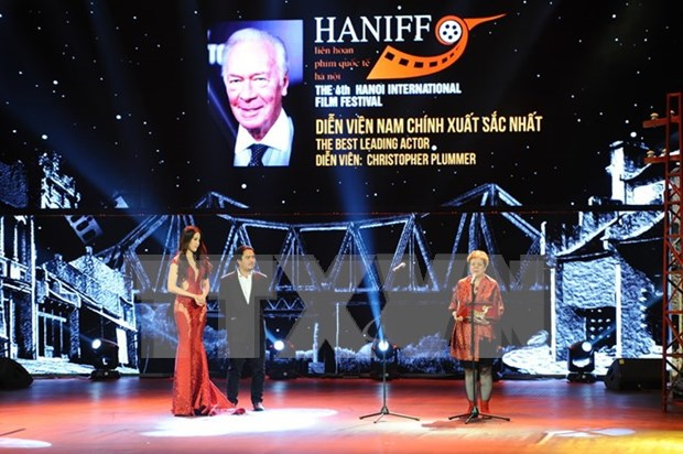 Cinema: Le Haniff s'est cloture dans l'allegresse hinh anh 1