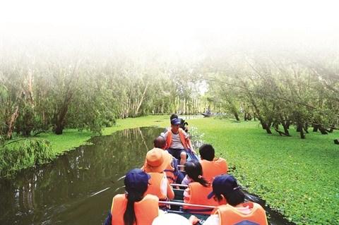 A la decouverte du delta du Mekong entre deux eaux hinh anh 1