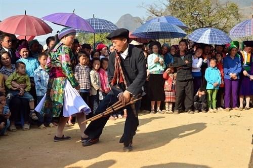 Journee nationale de la culture de l'ethnie H'mong 2016 en approche hinh anh 1