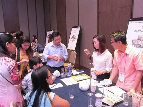 Agriculture : rencontre entre entreprises vietnamiennes et sud-coreennes hinh anh 2