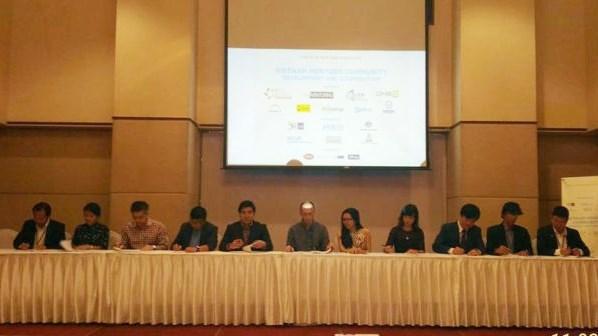 Lancement d'une initiative pour animer la scene des start-ups hinh anh 1