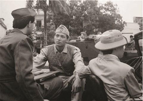 Le realisateur Dang Nhat Minh, une legende du 7e art vietnamien hinh anh 2