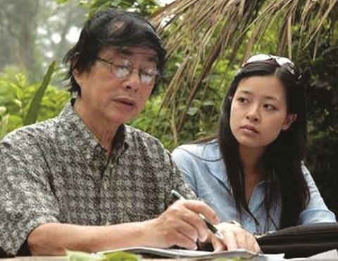 Le realisateur Dang Nhat Minh, une legende du 7e art vietnamien hinh anh 1