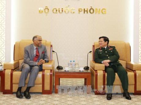 L'Inde et l'Italie renforcent leur cooperation avec le Vietnam hinh anh 2