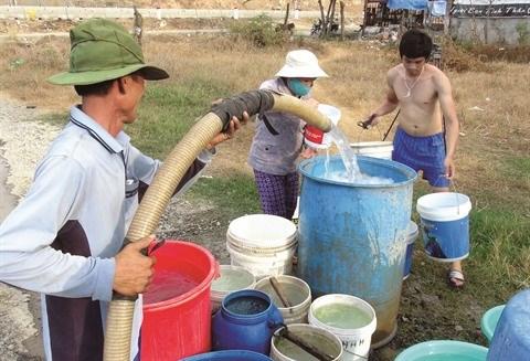 Climat: le Vietnam parmi les cinq pays les plus vulnerables hinh anh 1