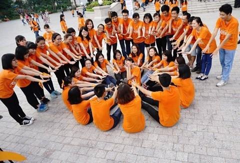 Da Nang fait echo a la Semaine mondiale pour la Gentillesse hinh anh 1