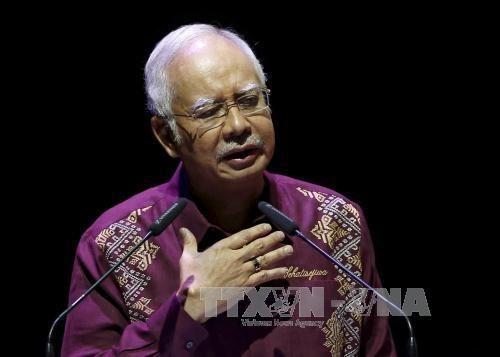 Le PM malaisien appelle a regler les differends en Mer Orientale sur la base du droit international hinh anh 1