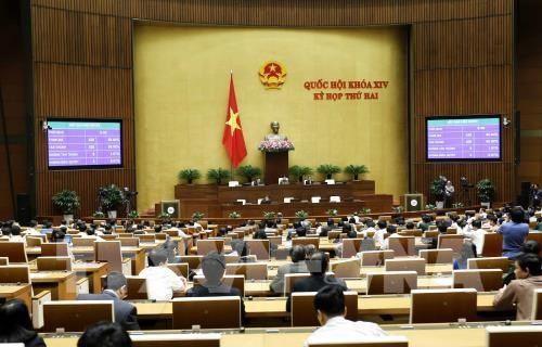 AN : les reponses aux interpellations des ministres sont appreciees hinh anh 1