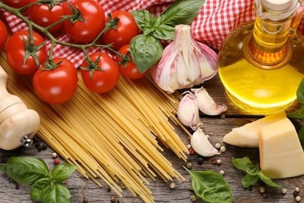 Festival de l'alimentation italienne a Hanoi hinh anh 1