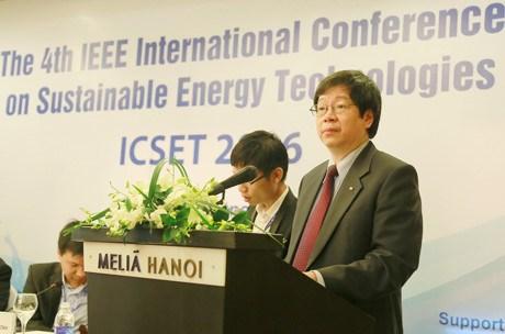 Developper les energies renouvelables pour la production d'electricite hinh anh 2