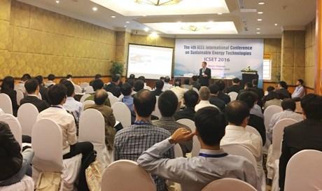 Developper les energies renouvelables pour la production d'electricite hinh anh 1