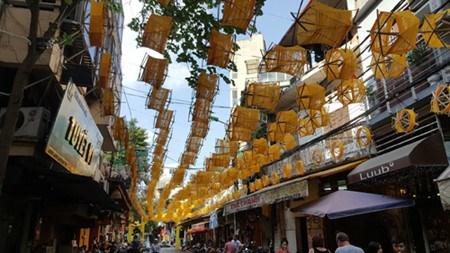 La Journee du patrimoine du Vietnam a Hanoi hinh anh 1