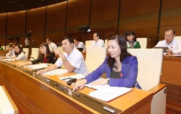 Le Vietnam se dote d'une loi sur les croyances et les religions hinh anh 1