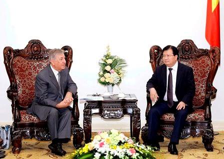 Le Vietnam s'oppose aux actes de cruaute contre les animaux sauvages hinh anh 1