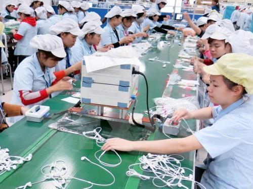 La 3e vague d'investissement sud-coreen au Vietnam atteint son apogee hinh anh 1