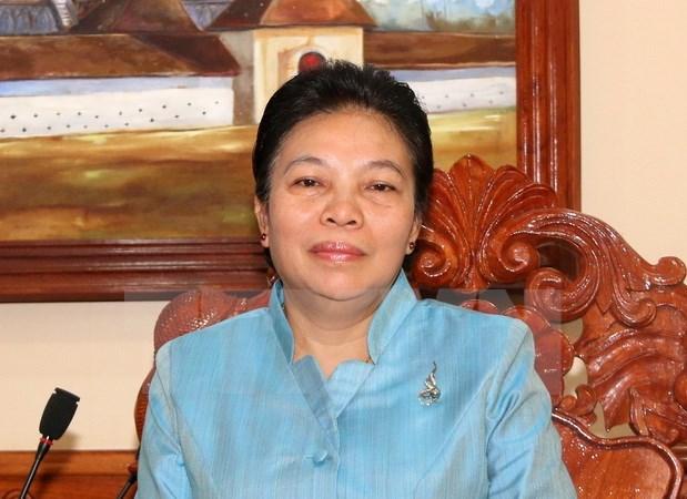 Porter les relations Vietnam-Laos a une nouvelle hauteur hinh anh 1