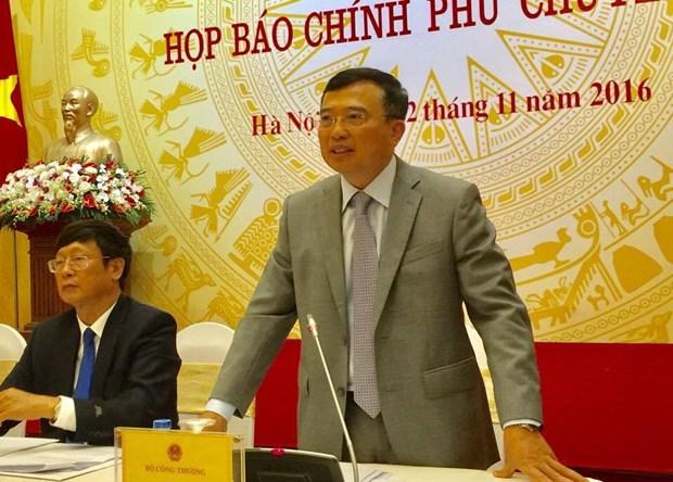 L'arret de la construction de la centrale nucleaire de Ninh Thuan est une decision justifiee hinh anh 1