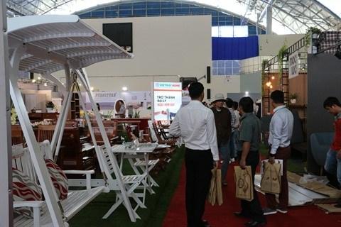 Ouverture de la 7e foire-expo Vifa Home a Ho Chi Minh-Ville hinh anh 1