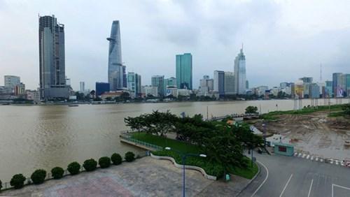 Colloque sur la construction d'une ville inteligente a Ho Chi Minh-Ville hinh anh 1
