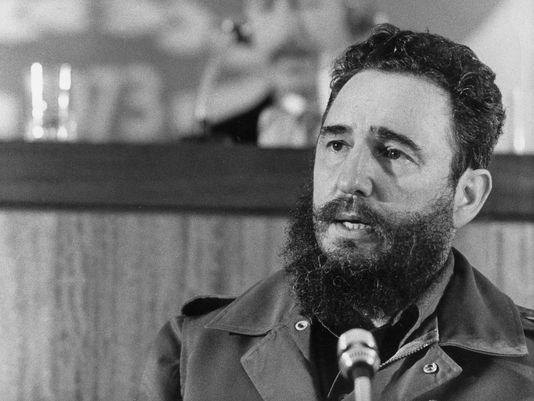 La legende revolutionnaire cubaine Fidel Castro disparait hinh anh 1