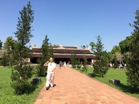 Thien Mu, la plus ancienne pagode de la cite imperiale de Hue hinh anh 3