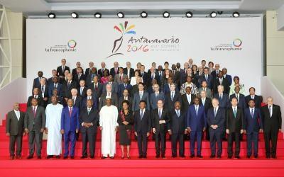 Le Vietnam salue les contributions actives de la Francophonie aux efforts communs hinh anh 2