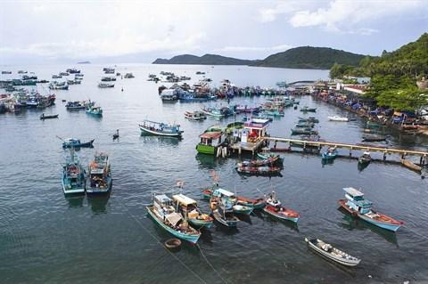 Preservation et valorisation des patrimoines maritimes du Vietnam hinh anh 1