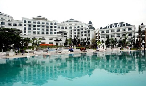 Faire de Ha Long une ville cotiere touristique moderne en 2020 hinh anh 1