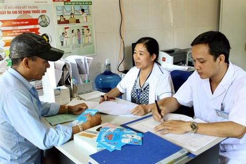 Hai Duong s'engage dans la lutte contre le VIH/Sida hinh anh 1
