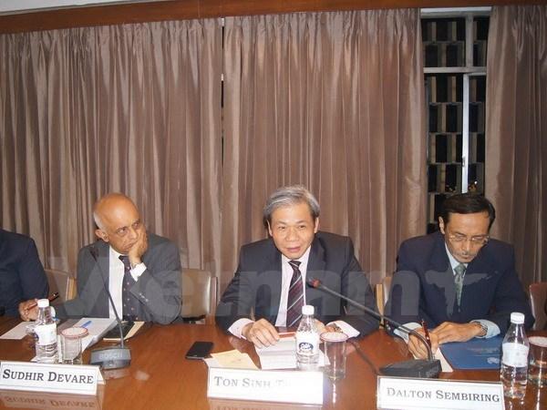 Seminaire sur la Mer Orientale en Inde : le verdict de la CPA est historique hinh anh 1